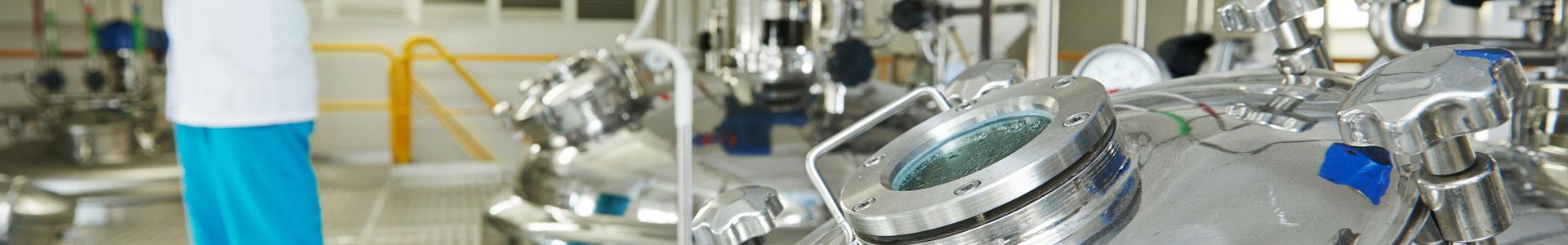 Pharmaceutical Equipment Facility