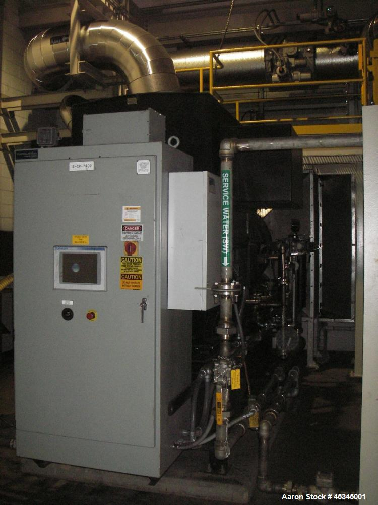Used- Siemens Turblex Air Compressor