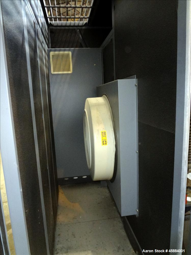 Unused Atlas Copco Water Cooled Air Compressor, Model ZA355