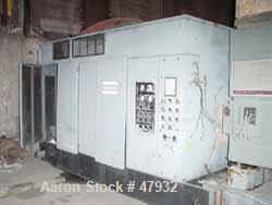 Used- Atlas Copco Air Compressor, Model 3XZA8B