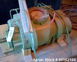 Unused- Sullair Rotary Screw Air Compressor Body Only, Model DXX20, Part# 02250091-897S, Serial# 201401170020.