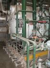 Used-Ingersoll Rand Centec Compressor, Type 3C70M4. 7,000 cfm @ 14.4 psi.  Discharge pressure 125 psig.  Intake temp 95 deg ...