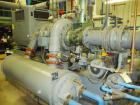 Used- Joy Manufacturing Company Turbo Air Compressor, Model TA30