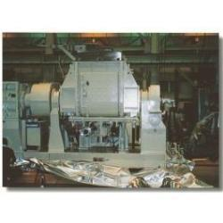 Used- Moriyama Double Arm Mixer, Dispersion Kneader, Sigma Mixer, Model GB600-20