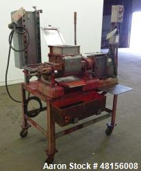 Used- Werner & Pfleiderer Double Arm Lab Mixer