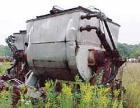 Used- Carbon Steel Baker Perkins Double Arm Mixer/Shredder, Model 23JWUMM, 900 Gallon working capacity