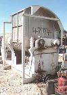 Used- J.H. Day Mogul Double Arm Mixer, 300 Gallon, 304 Stainless Steel. Sanitary non-jacketed bowl 50