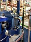 Used- Bramley Beken Double Arm Kneader Mixer, Model 15/15. Multi-Wing-Overlapping Blades. 15 gallon total capacity, 11 gallo...