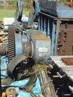 USED: Baker Perkins 300 gallon double arm mixer, carbon steel. Jacketed bowl 42-1/4