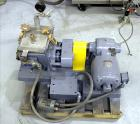 Used: Readco lab double arm mixer, 3/4 gallon capacity, model 3QT