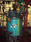 Used-Pfaulder 200 Gallon 3315 Glass Reactor, Glass Lined.  37
