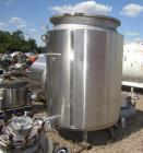 Used- 500 Gallon Pfaudler Glass Lined Reactor