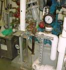 Used- 20 Gallon Glass Lined Pfaudler Reactor