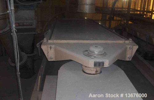 Used-Rotex Screener, Model 82DA ASSL