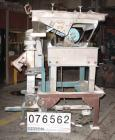 USED: Witte screen, 304 stainless steel. 42