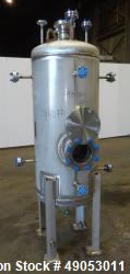 Unused- Buckeye Fabricating Company Pressure Tank, Approximately 94 Gallon, 304