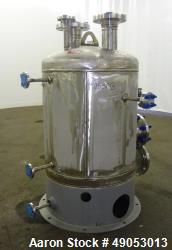 Unused- Buckeye Fabricating Company Pressure Tank, Approximately 50 Gallon, 304