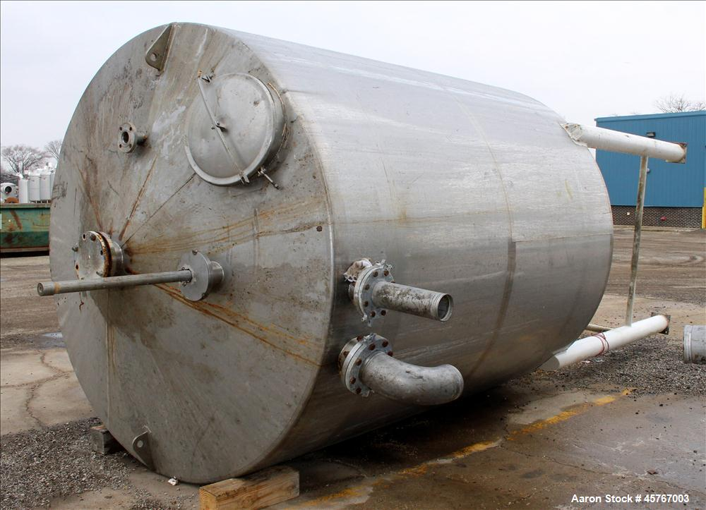 Used- Tank, 4000 Gallon
