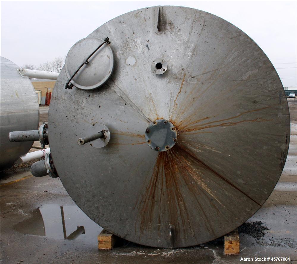 Used- Tank, 4000 Gallon