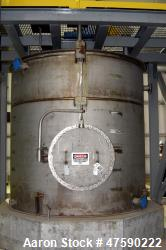Unused- St. George Steel (SGS) API Standard 650 Tank, 3,608 Gallon