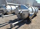 Unused- Northland Stainless Pressure Tank, 1720 Gallons, 304 Stainless Steel. 54