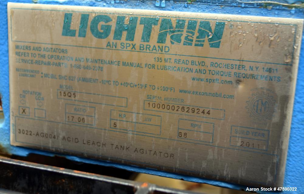 Unused- SGS St. George Steel API Standard 650 Tank, 9,306 Gallon