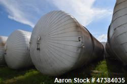 Used- Mueller Tank, 45,000 Gallon, Model H.