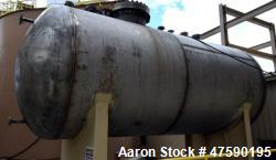 Unused- Mark Steel Corporation Pressure Tank, 6700 Gallon.