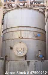 Unused- St. George Steel (SGS) API Standard 650 Tank, 12,910 Gallon
