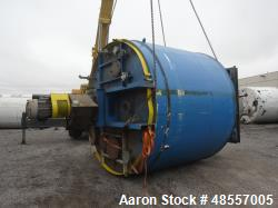 Used- Blaw Knox 7,400 Gallon, Stainless Steel Tank