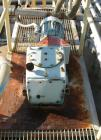 USED: Approximate 15,000 gallon stainless steel mix tank. Approximate 11'6