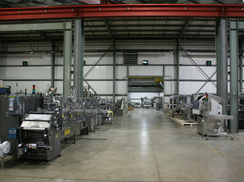 High Quality, Used Packaging Equipment