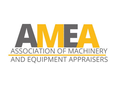AMEA (Association of Machinery and Equipment Appraisers)