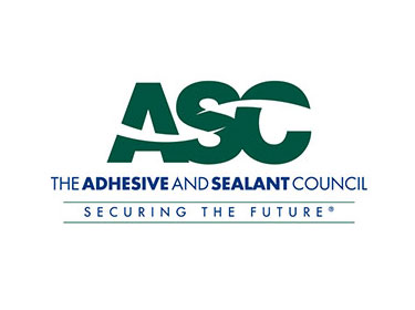 ASC (The Adhesive and Sealant Council)