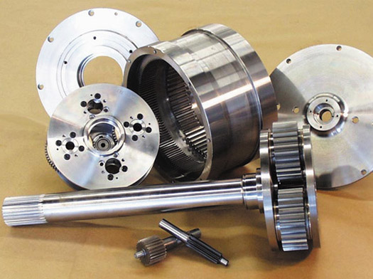 Centrifuge Parts