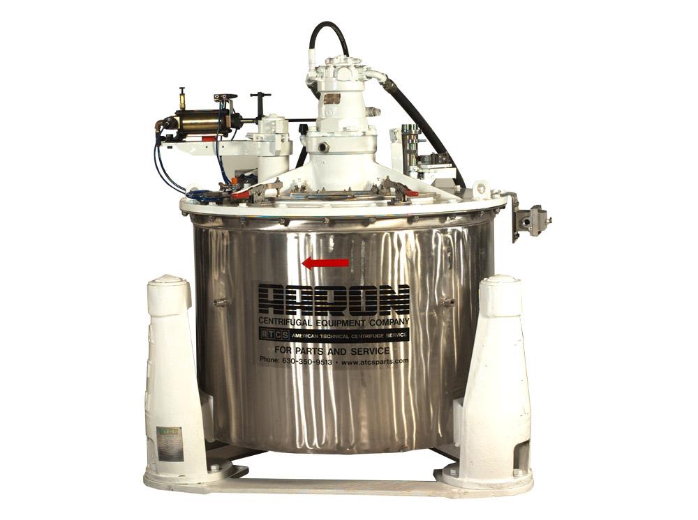 ATCS Centrifuge