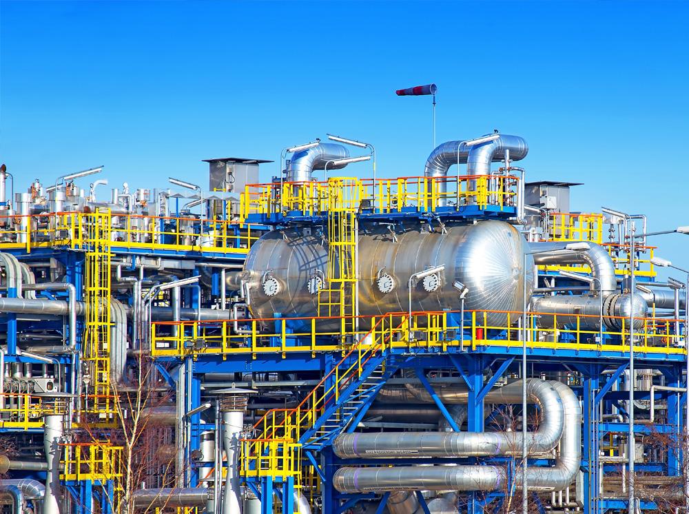 Chemical Plant Sales