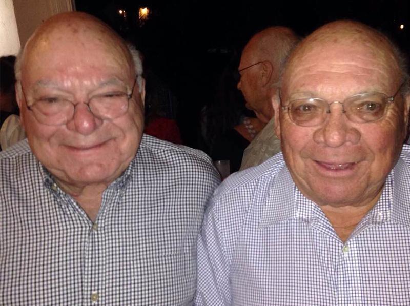 Jerry & Les Cohen