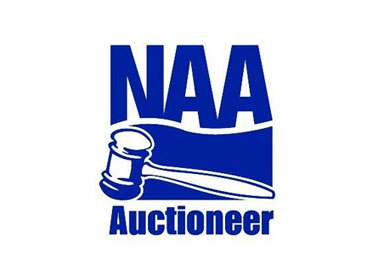 NAA (The National Auctioneers Association)