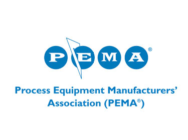 PEMA (Process Equipment Manufacturers Association)