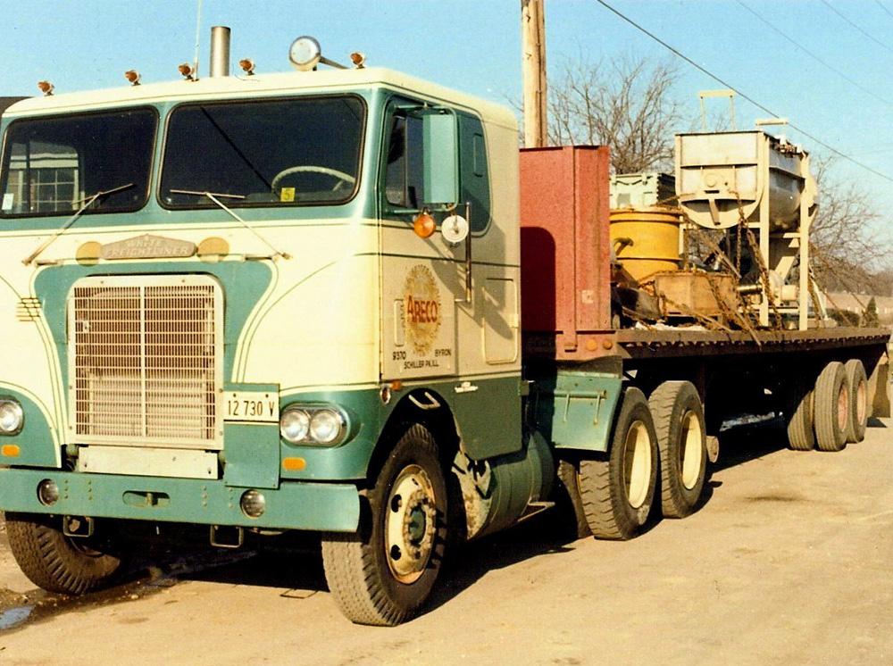 Schiller Park Truck