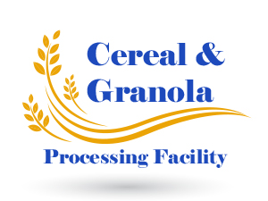 Cereal and Granola Processing Facility