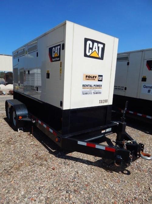 Tier 4 Generators & Air Compressors