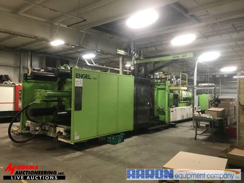 WPI, LLC (Plastic Injection Molding Shop)