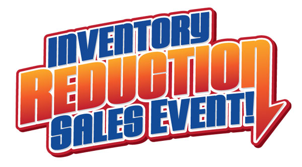 Aaron Warehouse Relocation Sale - Process and Packaging Equipment