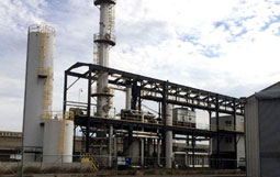 Solid To Liquid Fuels Pilot Catalytic Depolymerization Plant