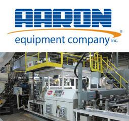 Plastic Sheet Manufacturing Equipment