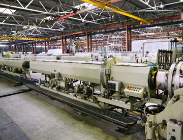 Plastics Equipment