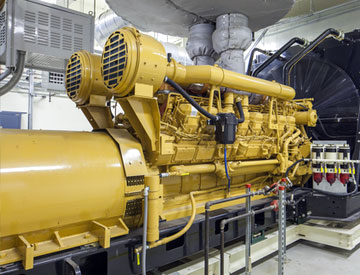 Power Generation Equipment