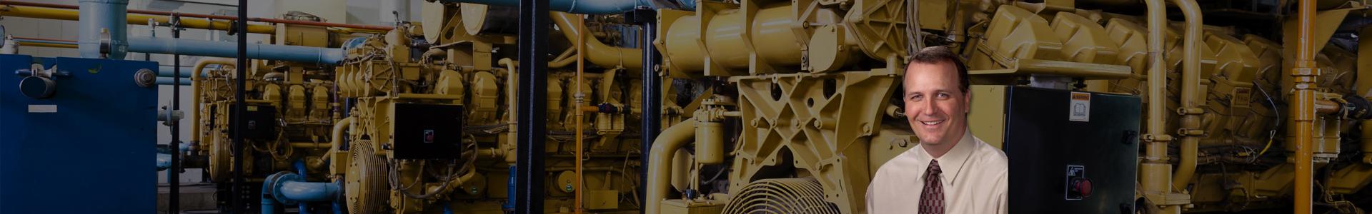 Generator Specialist